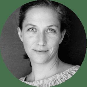 Britta Krämer - unsere Allrounderin bei der Urlaubsarchitektur und unserer Agentur