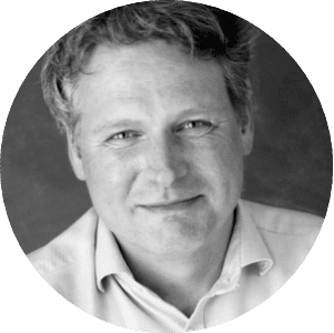 Jan Hamer - URLAUBSARCHITEKTUR Gründer