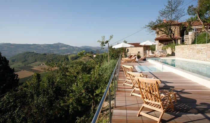 Real Estate : Casa Pasqualin