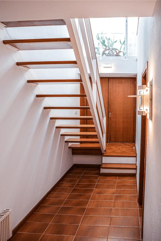 19 Treppenraum